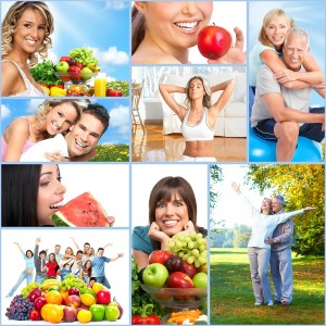 bigstock-Happy-people-collage-Healthy--29627036